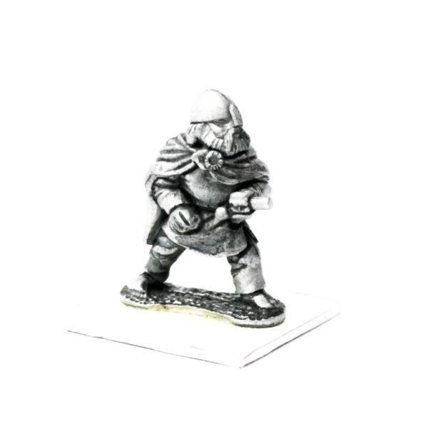 Bondi Spearman