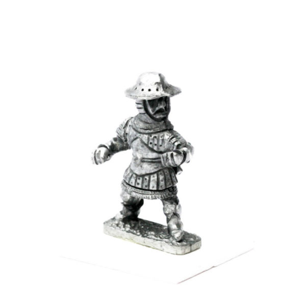 Armoured infantry
