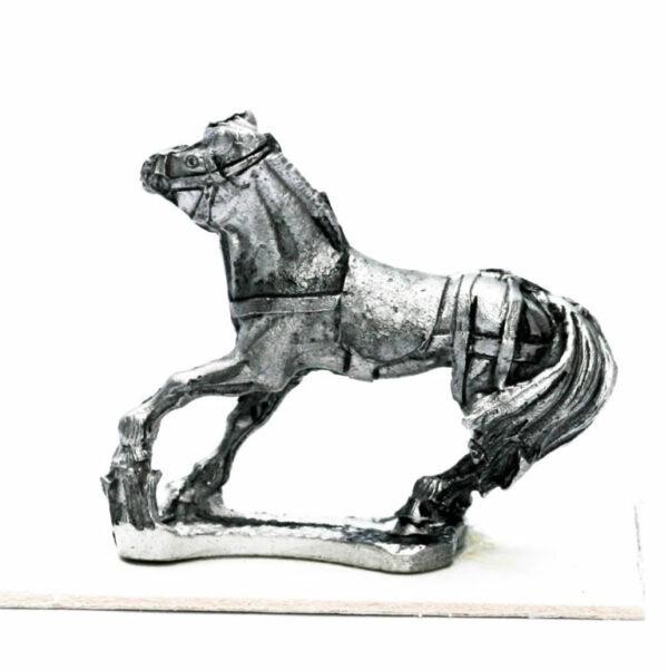 Cavalry, Horse