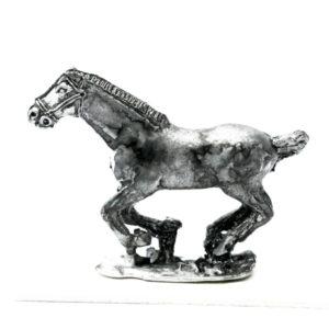 Cavalry, Horse, running