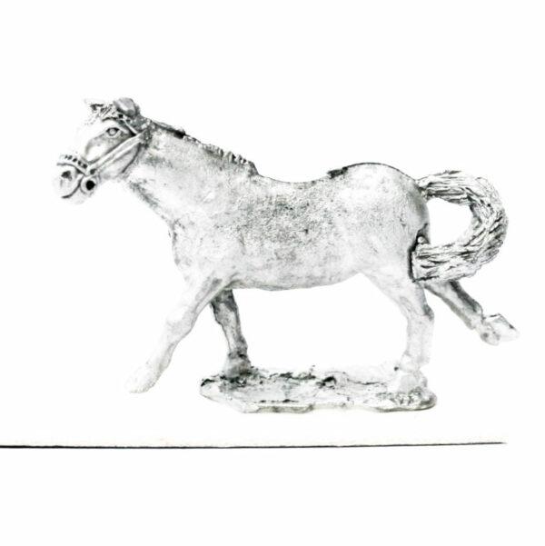Horse, running