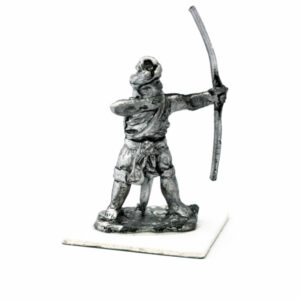 Indian Archer