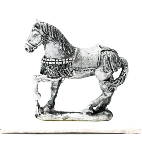 Samurai Horse