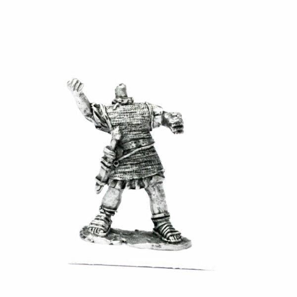 Roman Throwing