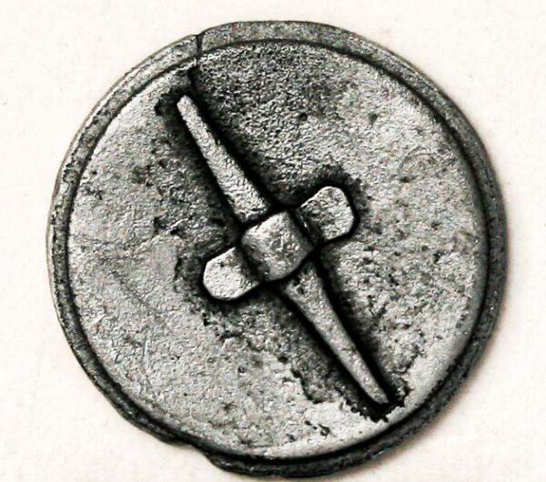 Gallic Round shield