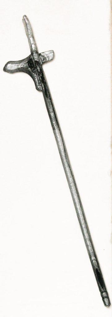 Dagger Axe