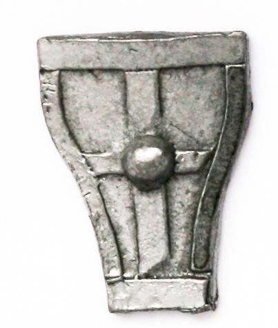 Gladiators Shield