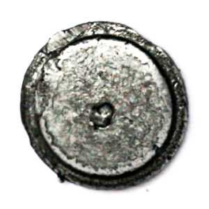Greek round shield
