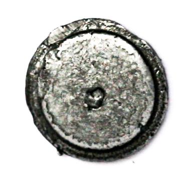 Greek round shield