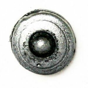 Indian round shield
