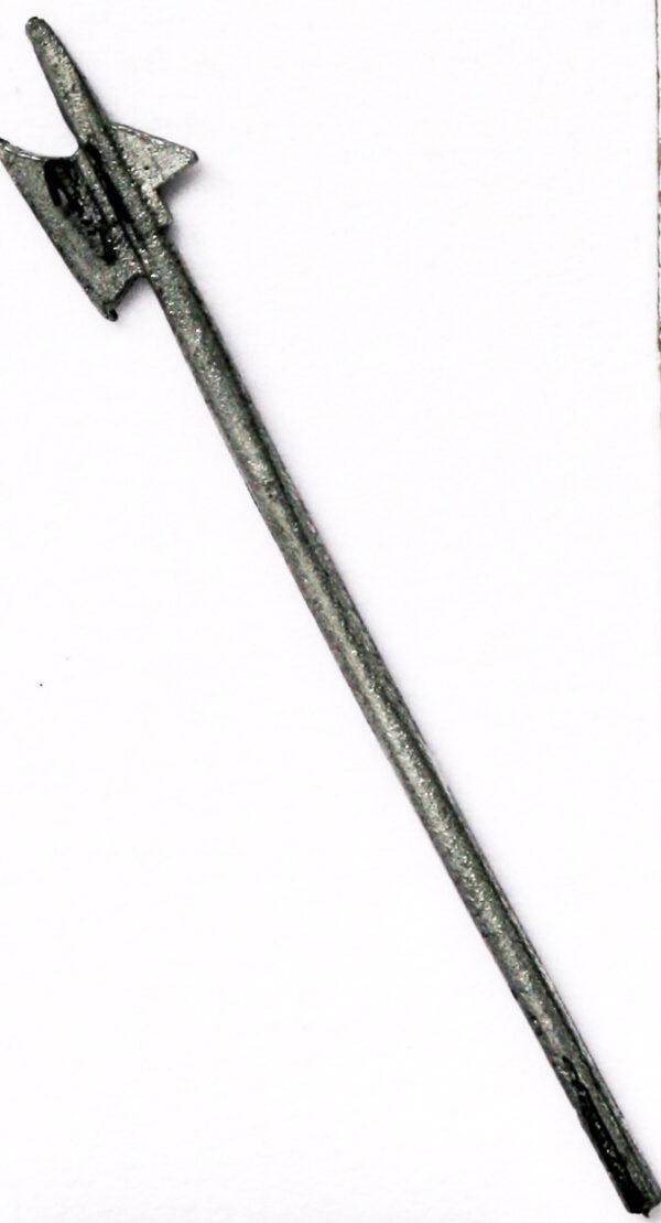 Axe polearm