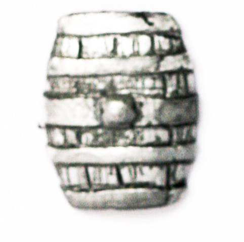 'Barrel' Shield