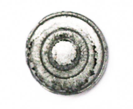 Round Shield, rings