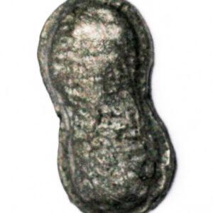 Figure of eight shield