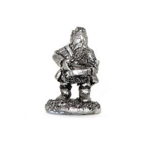 Dwarf with Crossbow