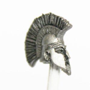 Late Corinthian Helmet