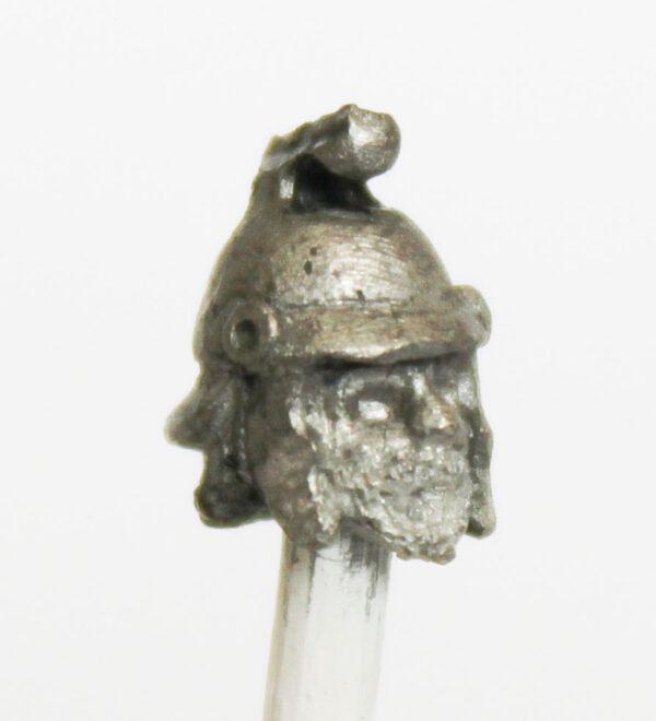 Thraco-Phrygian Helmet