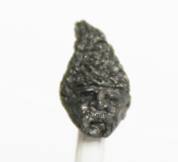 Mongol Head