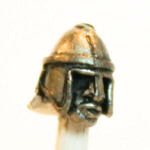 Roman Ridged Helm