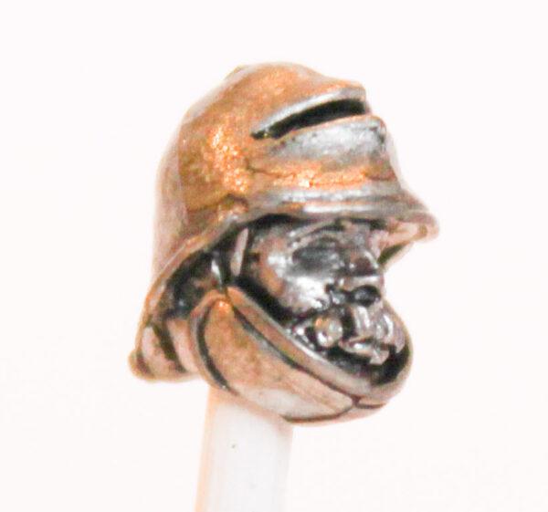 Sallet Helm