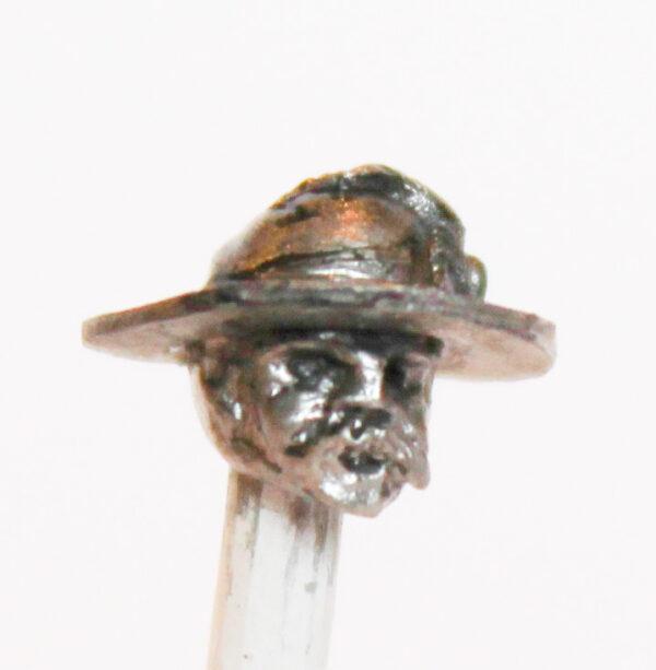 'Bee Hive' Hat