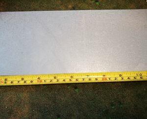 Magnetic Metal Plate