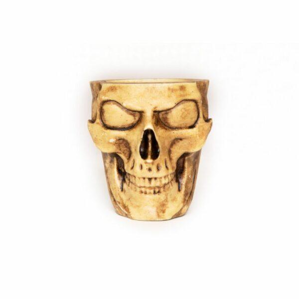 Skull Die Shaker