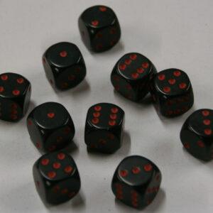 20 dice
