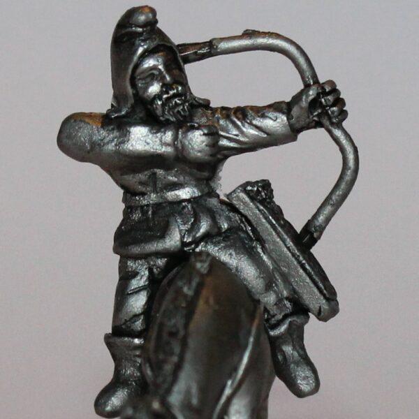Scythian mounted Archer