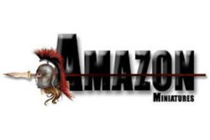 Amazon Miniatures