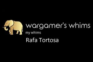 Wargamer's Whims