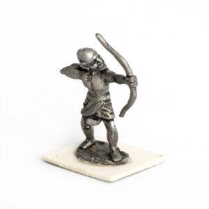 Egyptian Light bowman