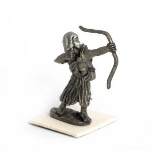 Ramesside archer