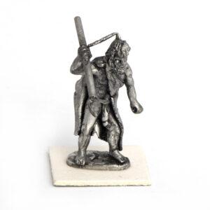 libyan spearman